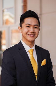 Justin Ho